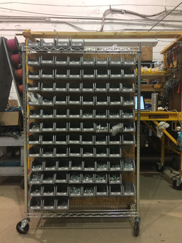 Q32017. I Started With Steel Wire Shelving Casters That Purchased At Northern Tool For. Wiring. Northern Tool Bench Grinder Wiring Diagram At Scoala.co